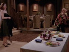 Frasier 10x14 : Daphne Does Dinner- Seriesaddict